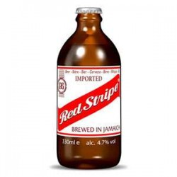Red Stripe 33Cl