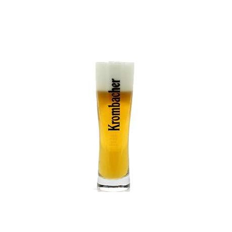 Vaso Krombacher Star Cup 33Cl
