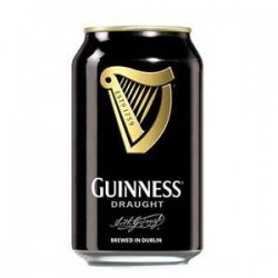 Guinness Lata 33Cl