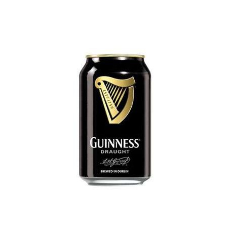 Guinness Lata 33Cl