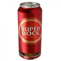 Super Bock Lata 50Cl