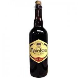 Maredsous 8º 75Cl
