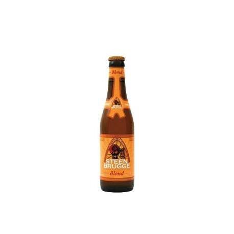 Steenbrugge Blonde 33Cl