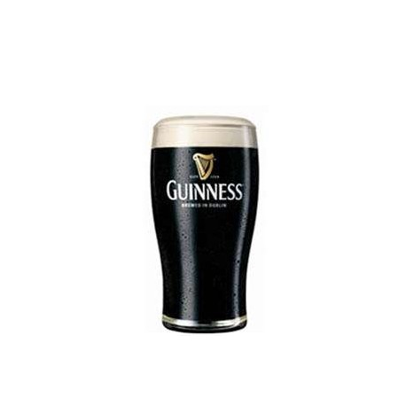 Vaso Guinness Surger 33Cl