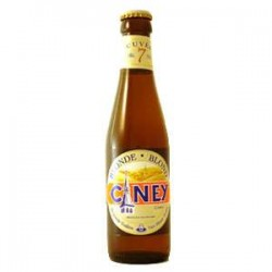 Ciney Blonde 25Cl