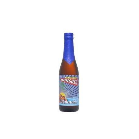 Mongozo Palmnut 33Cl