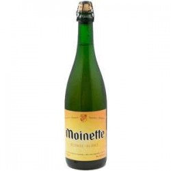 Moinette Blonde 75Cl
