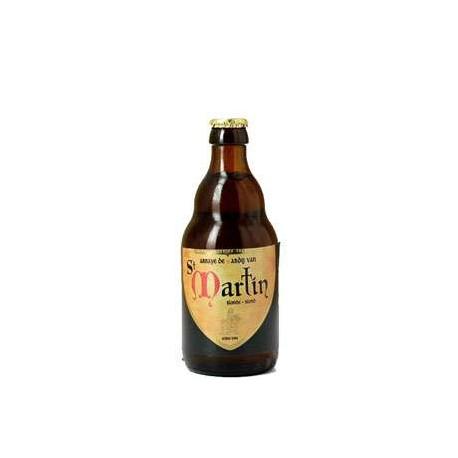 Saint Martin Blonde 33Cl