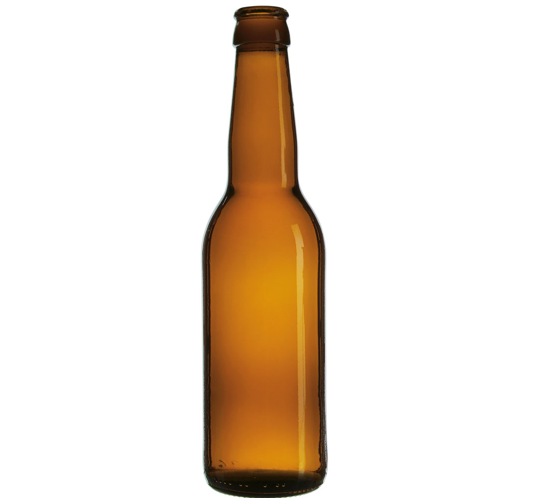 Botella 33cl estándar