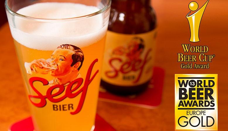 Seef Beer